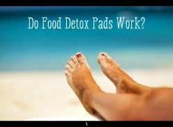 Foot Detox Pads: Do They Really Work?