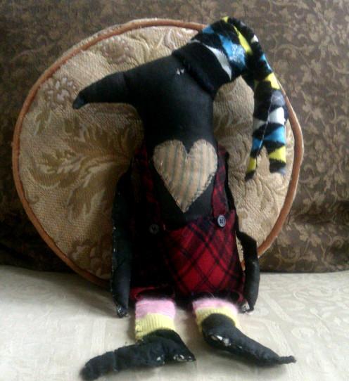Erastus Crow