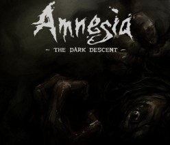 Steam Series - Amnesia The Dark Descent