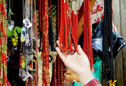 Why Do We Wear Jewelry?