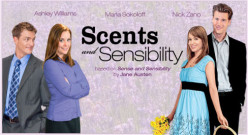 Scents and Sensibility: a Modern Twist on Jane Austen's Sense and Sensibility
