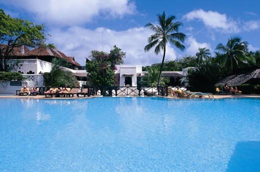 Serena Beach Resort Kenya