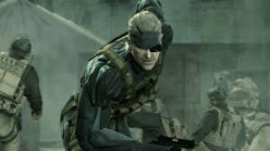 Top 10 Memorable Metal Gear Solid Moments