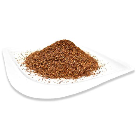 Rooibos tea is home to multiple minerals and even supports a normal weight.