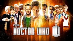 Ten Best Doctor Who Episodes