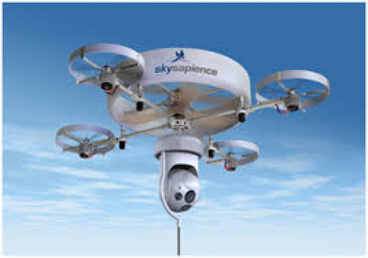 State legislatures want to avoid confusion over drone rules.