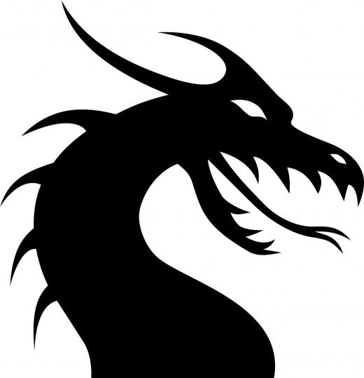 A troll profile image.
