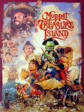 Film Review: Muppet Treasure Island