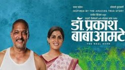 Dr Prakash Baba Amte-The Real Hero - Movie Review