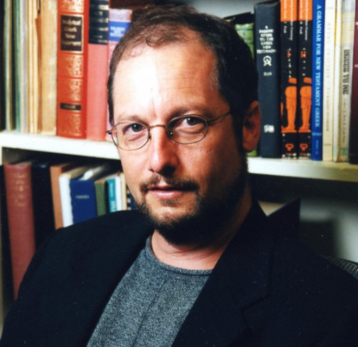 Celebrated New Testament scholar Bart Ehrman holds the view that Jesus was developed into a God by influence of Greek mythological doctrines