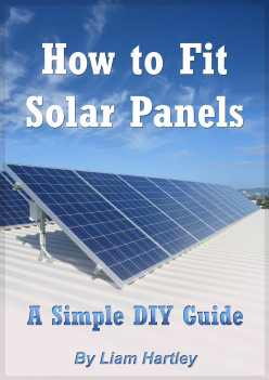 How to fit Solar Panels