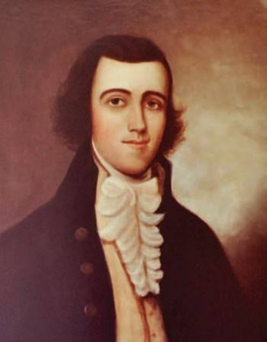 Richard Bland Lee