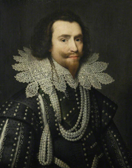The Duke of Buckingham