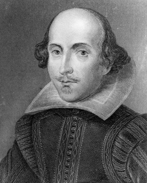 Buckingham's favorite playwright