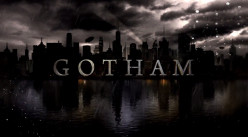 Gotham (2014) - TV Thriller - Days Before Batman