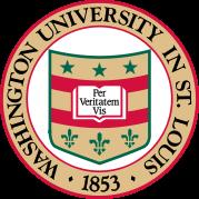 Washington University shield