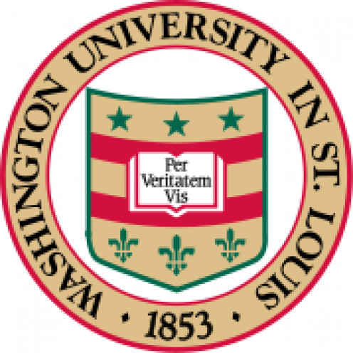 Washington University shield