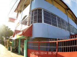 Goddy Goddy Lodge and Eatery in Ubay, Bohol.