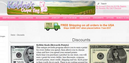 Kebbie's Kash