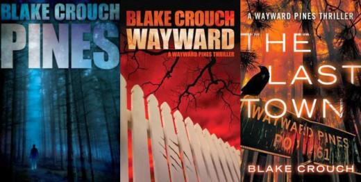 Books in chronological order