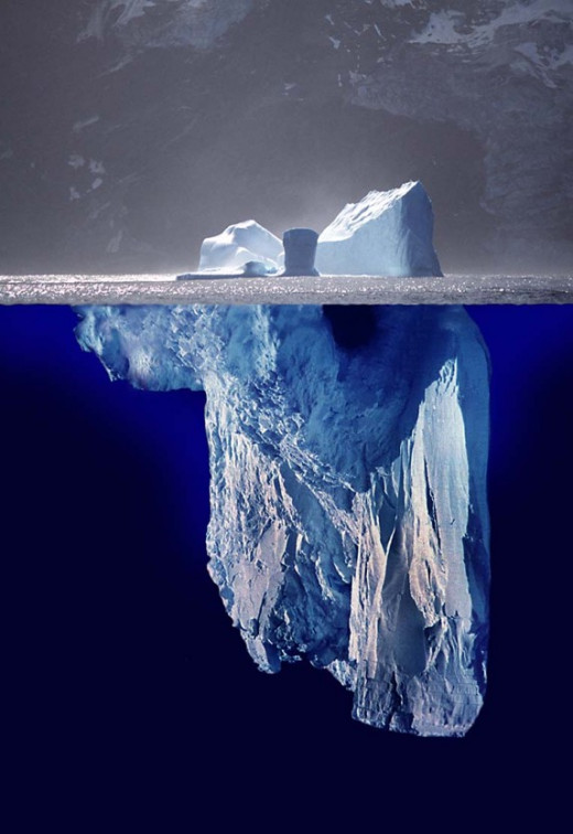 What you see in the beginning of Humanatic is just a tip of the iceberg.