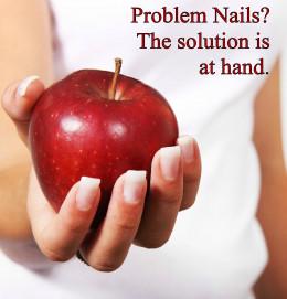 Problem nails