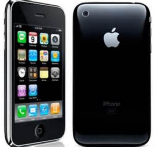 The I Phone was huge and it helped develop the smart phone revolution. Apple I Phones have become the most popular on the American market.