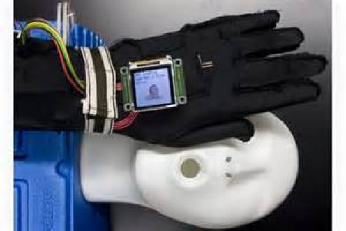 This glove, as we have seen, proves endless possibilities lie ahead. This medical device saves time which is vital in the medical field.