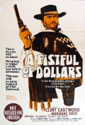 Film Review: A Fistful of Dollars