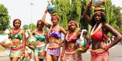 Top Five Carnivals in Nigeria