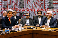 American Politics: Another Poll Being MisReported, MisUsed, and Abused - The Iran Nuclear Deal [266*4]