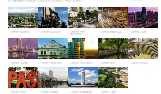Manila Victory Churches