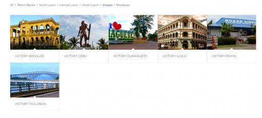 Visayas Victory Churches