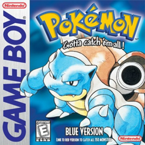 Pokemon owned and copyrighted by Nintendo. Images used for educational purposes only.