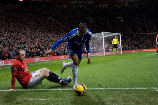 photo credit: Man Utd V Chelsea-17 via photopin (license)
