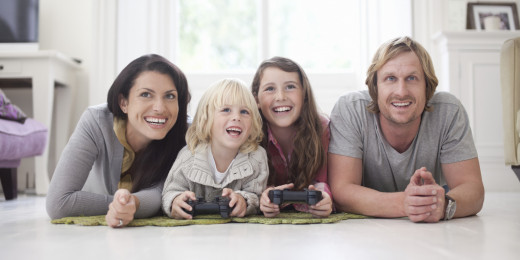 Best Ways To Supervise Your Children's Video Gaming