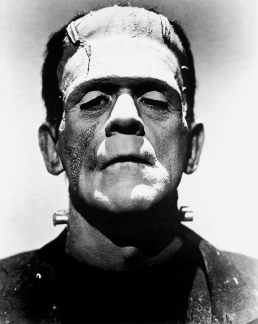 The Creature. It is interesting that the creature is often the one referred to as Frankenstein, even though Frankenstein was his creator.