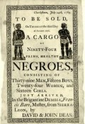 The Underground Railroad:                             A Code of Secrecy, Part I
