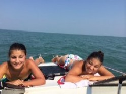 Summer fun Boating and More
