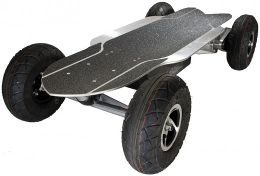 Electric Skateboards: The unipassanger vihecle.