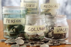 Simplest Ways of Saving More