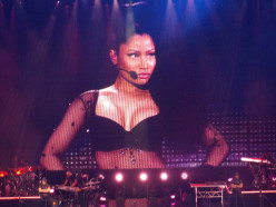 "' NICKI MINAJ MAKES HISTORY AT THE BARCLAY""S CENTER: THE PINKPRINT TOUR' REVIEW"