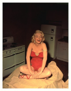 Marilyn Monroe Did Not Commit Suicide And Here Is Why...