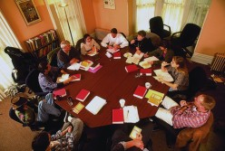 Small Group Ministries in Evangelical Churches