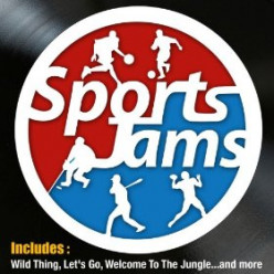'Jamming' sports songs