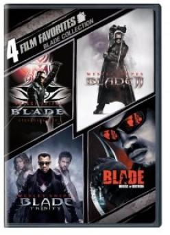 Blade series (Fang slicing)