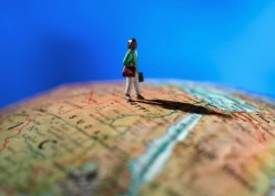 Get budget travel insurance before you take off on your holiay