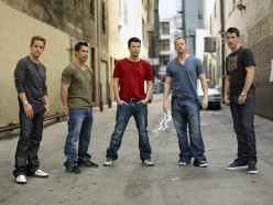 Who do you think was/is the Best Boy Band ever ...