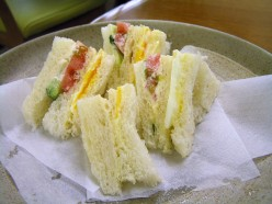 Simple Tasty Sandwich Ideas