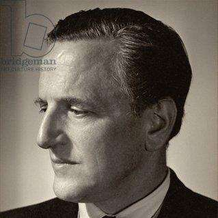 The late opera great, Peter Pears.